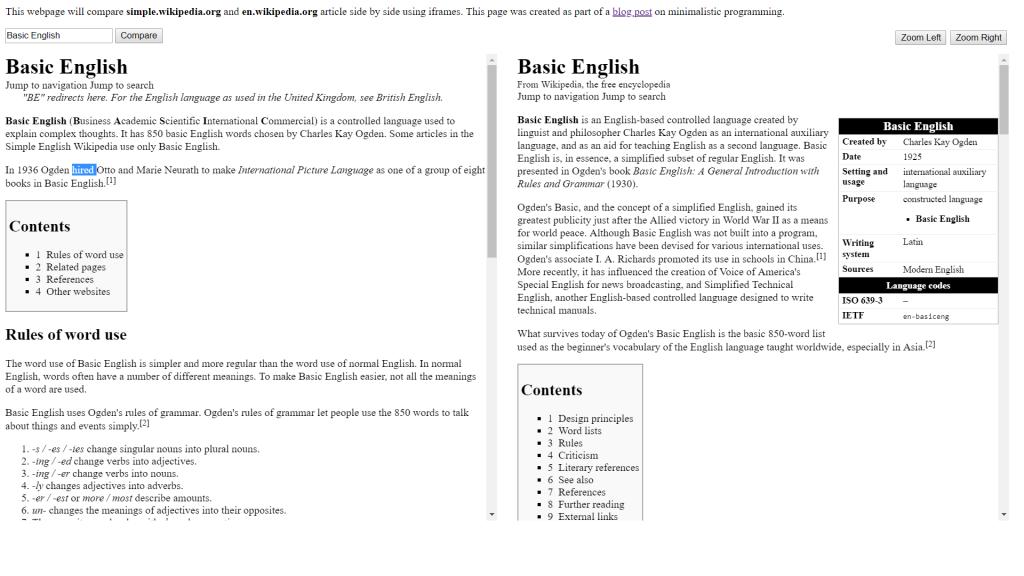 Creating and consuming a simple REST API - Benjamin Pritchard